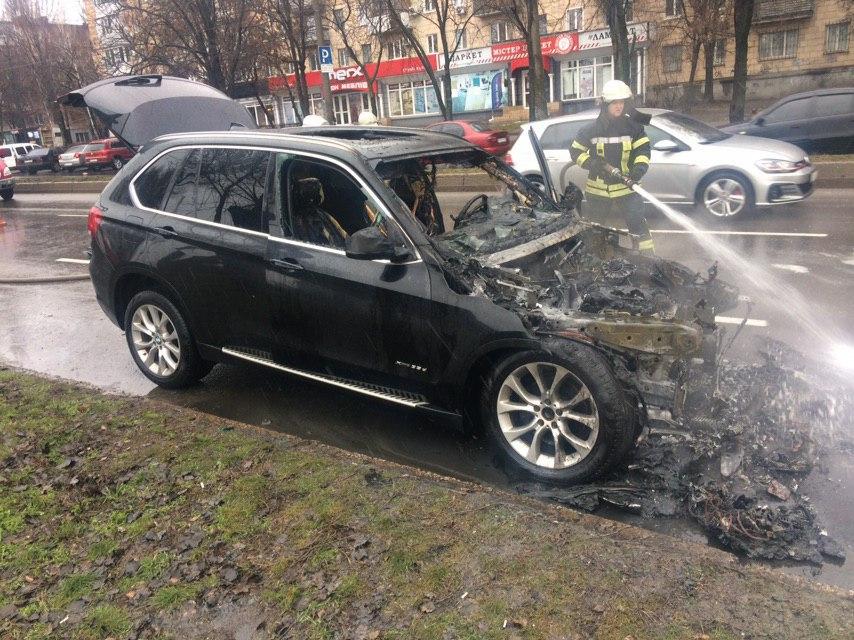 Х5-zagorelsya