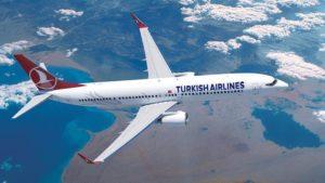 Количество рейсов из Запорожья в Турцию увеличится
