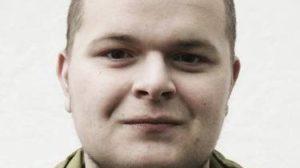 Самого молодого бойца АТО родом из Запорожья посмертно наградили званием почетного гражданина