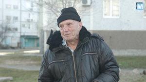 Энергодарский пенсионер самостоятельно высадил городе более 100 деревьев, — ВИДЕО