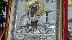 В Запоріжжі 8 березня священики Московського патріархату проведуть хресний хід