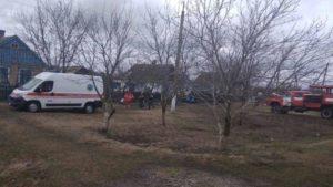 В Запорізькій області сталася пожежа, в якій травмувалася 12-річна дитина