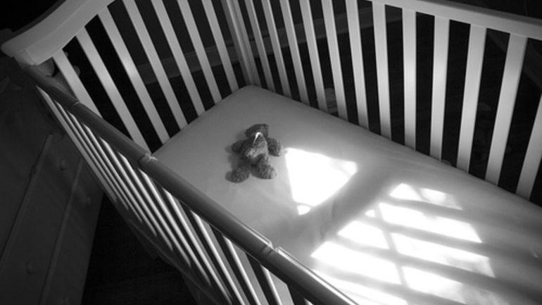 В Запорізькій області від судом померло немовля