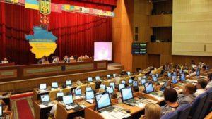 Запорожскую областную организацию Оппозиционного блока возглавил новый руководитель