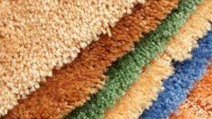 Как выбрать ковролин для дома или квартиры