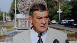 17 років тому пішов із життя народний мер Запоріжжя Олександр Поляк, – ФОТО