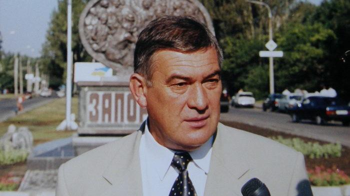 17 лет назад ушел из жизни народный мэр Запорожья Александр Поляк