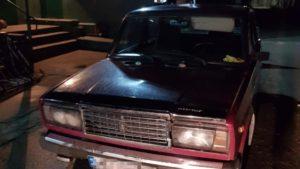 В Енергодарі п'яний автомобіліст збив двох жінок: водія затримано