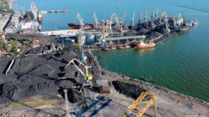 Голову адміністрації Бердянського морського порту підозрюють у завданні 2,5 млн грн збитків