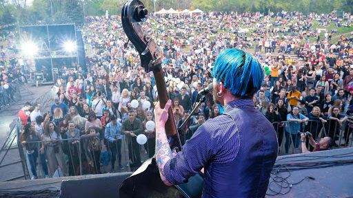 Стала відома дата проведення фестивалю Zaporizhzhia Jazzy 2020