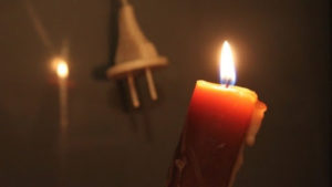 В Запорізькій області в результаті негоди без світла залишилися 18 тисяч абонентів