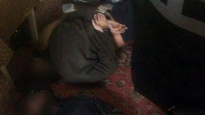 Поліція затримала чоловіка, який торгував мешканцями Запоріжжя