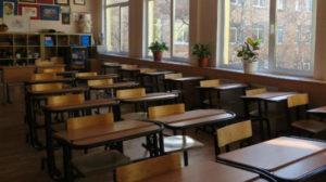 Мелітопольським школярам продовжили карантинні канікули