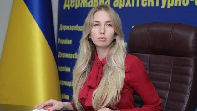 Звільнено з посади голову Державної архітектурно-будівельної інспекції в Запорізькій області