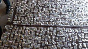 В Запорізькій області під суд піде угрупування, у якого влітку вилучили наркотиків на 20 мільйонів гривень