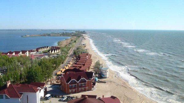 Влада Бердянську затвердила список пляжів, на яких буде дозволено відпочивати у 2020 році