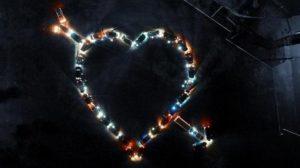 В Запоріжжі створять автомобільну валентинку