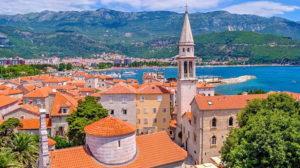 З Запоріжжя можна буде полетіти чартерним рейсом до Чорногорії