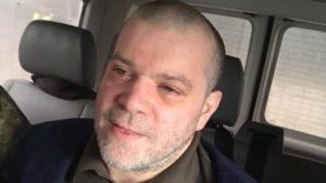 В Киеве задержали бывшего запорожского