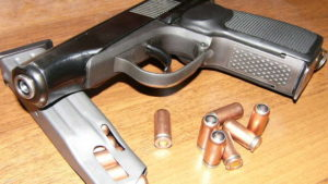 В запоріжця сьогодні вночі стріляли з травматичної зброї