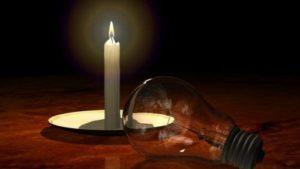 В Запорізькій області без енергопостачання через негоду залишилося більше 50 населених пунктів