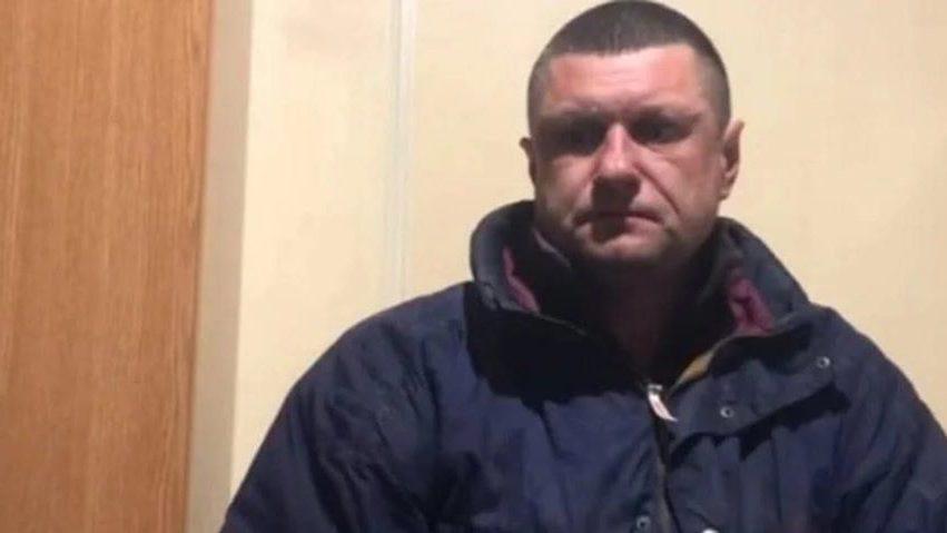 Российские пограничники задержали запорожских рыбаков: их обвинили в браконьерстве и арестовали на 10 суток, – ФОТО