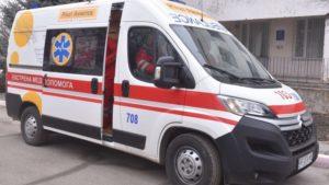 «Уже спасли не одного человека»: запорожские медики – о новых каретах скорой помощи, – ФОТО