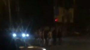 І знову голі хлопці: в Запоріжжі зафільмували роздягнених бігунів, —ВІДЕО