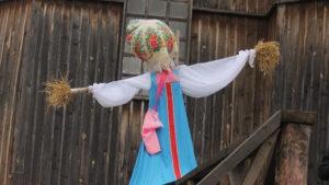 У Запоріжжі на Хортиці на Січі масово святкували Колодій-Масляну, – ФОТОРЕПОРТАЖ