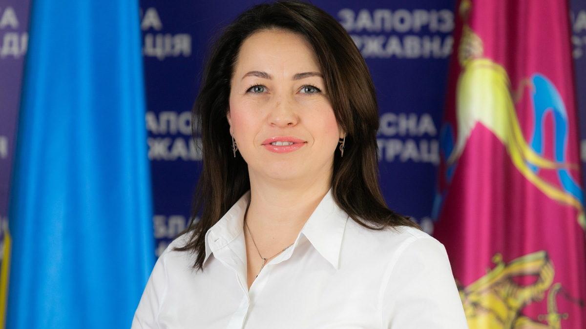 Екс-заступник запорізького губернатора отримувала 50 тисяч гривень на місяць