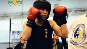 Боєць із Запорізької області вийде на професійний ринг ММА