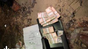 У Запоріжжі посадовець СБУ вимагав у бізнесмена 800 тисяч хабара, - ФОТО