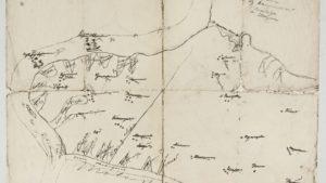 У мережі опублікували архівні карти Хортиці позаминулого століття, — ФОТО