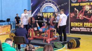 У Запорізькій області на одному турнірі встановили кілька рекордів України, — ВІДЕО