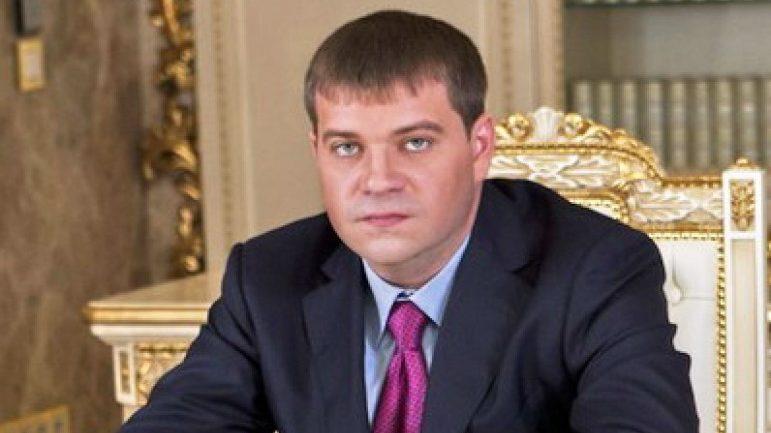 В полиции рассказали подробности задержания запорожского «смотрящего» Евгения Анисимова, – ФОТО