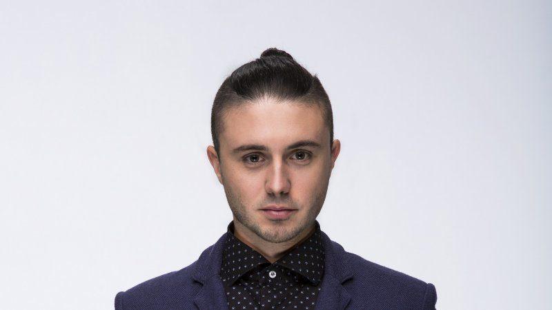 Лідер гурту «Антитіла» у Запоріжжі проведе публічні зустрічі з молоддю