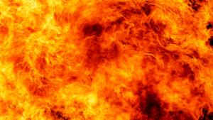 В запорожском селе в доме взорвался котел отопления