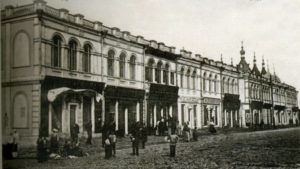 Во время реконструкции сквера Пионеров в Запорожье нашли остатки строений  Старого Александровска, – ФОТО