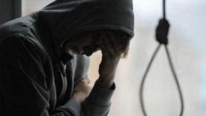 В Запорожской области молодой парень пытался совершить самоубийство