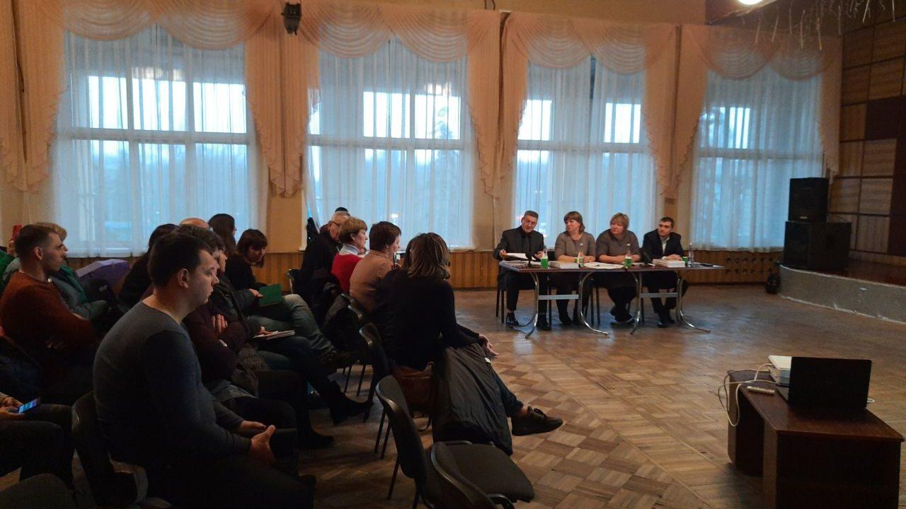 На запорожском заводе планируют провести экологическую модернизацию производства: состоялись общественные слушания