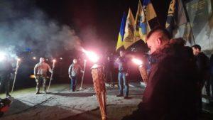 В Запорожье почтили память воинов, погибших в Широкинской операции, – ФОТОРЕПОРТАЖ