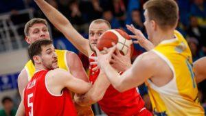 У Запоріжжі відбувся відбірковий матч «Євробаскет-2021», – ФОТО