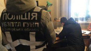 У Запоріжжі росіянин розповсюджував порнографію: йому загрожує до 5 років тюрми, – ФОТО