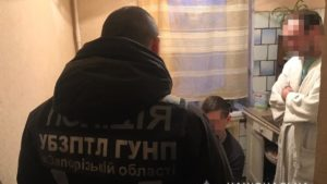 В Запорожье разоблачили мужчину, который публиковал порно в интернете, – ФОТО