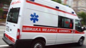 В Запорожской области молодой человек пытался покончить с собой