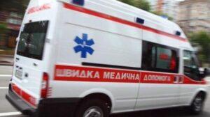 В Запорожской области умерла женщина, жизнь которой до приезда