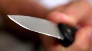В Мелітополі місцеву мешканку поранили ножем
