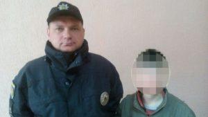 В Запорізькій області правоохоронці розшукали двох зниклих підлітків