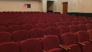 В Запоріжжі скасували щорічний театральний конкурс та переносять вистави