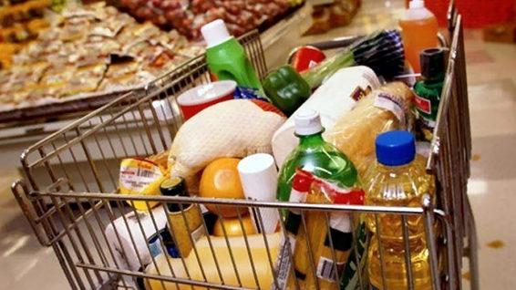 Представители сетей супермаркетов объяснили запорожцам, почему могут расти цены на продукты во время карантина